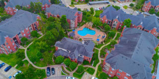 The Park at Research Forest Luxury Apartment Homes Photo Gallery 1