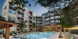 City View Vinings Apartments Photo Gallery 1