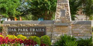 Oak Park Trails Photo Gallery 1