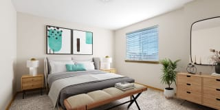 Fountain Village Apartment Homes Photo Gallery 1