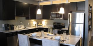 The Ashby at South Hills Village Station Photo Gallery 1