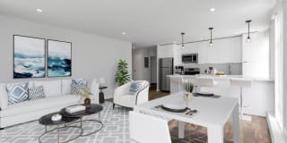 Gateway Apartments & Townhomes Photo Gallery 1