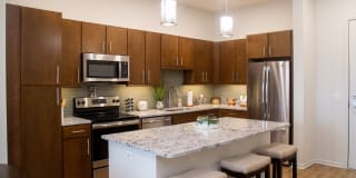 The Residences at Park Place Photo Gallery 1
