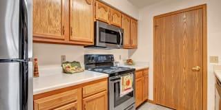 Arbor Ridge Apartments Photo Gallery 1