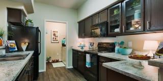 Desert Mirage Luxury Apartments Photo Gallery 1