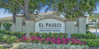 El Paseo Apartment Homes Photo Gallery 1