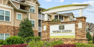 Waverly Station at the Highlands Photo Gallery 1