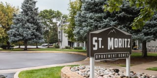 St. Moritz Apartments Photo Gallery 1