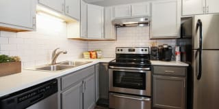 The Hinsdale Apartment Homes Photo Gallery 1