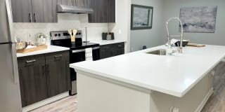 Rocky Creek Apartment Homes Photo Gallery 1