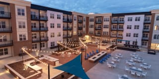Penstock Quarter Apartments Photo Gallery 1