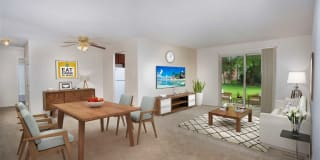 Barcroft View Apartments Photo Gallery 1