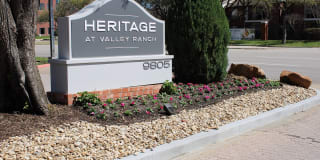 Heritage at Valley Ranch Photo Gallery 1