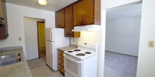 Priscilla Standish Apartments Photo Gallery 1