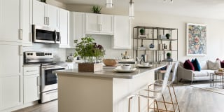 Inspire SouthPark Apartments Photo Gallery 1