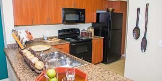 Lakeland Estates Apartment Homes Photo Gallery 1