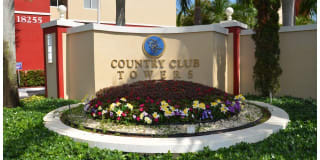 Country Club Towers Photo Gallery 1