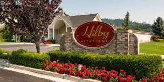 Hilby Station Photo Gallery 1