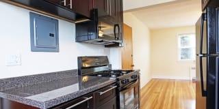 Haddon Hills Apartments Photo Gallery 1