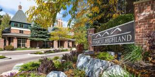 Pinnacle Highland Apartments Photo Gallery 1