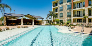 Residences at Pearland Town Center Photo Gallery 1