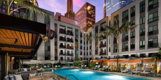 Trademark Apartments Photo Gallery 1