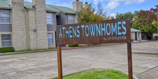 Athens Townhomes Photo Gallery 1
