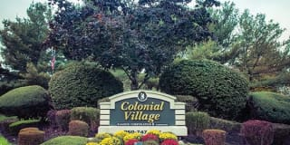 Colonial Village Apartments Photo Gallery 1