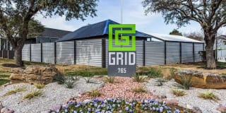 Amp at the Grid Photo Gallery 1