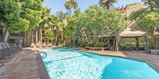 Mediterranean Village West Hollywood Photo Gallery 1
