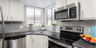 Mosaic Apartments Photo Gallery 1