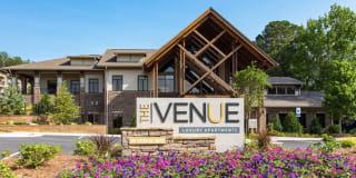 The Venue at Big Creek Photo Gallery 1