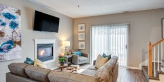 PineCrest Townhomes Photo Gallery 1
