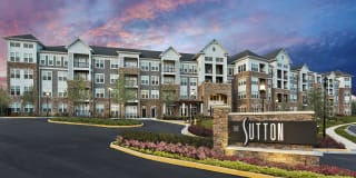 The Sutton Apartments Photo Gallery 1