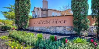 The Estates at Canyon Ridge Photo Gallery 1