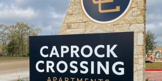 Caprock Crossing Photo Gallery 1