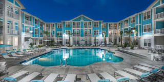 BluWater Apartments Photo Gallery 1