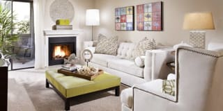 Ridgecrest Apartments Photo Gallery 1