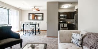 The Park at City West Apartments Photo Gallery 1