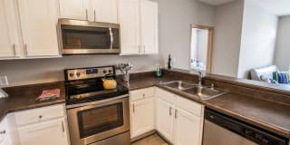 Trostel Square Apartments Photo Gallery 1