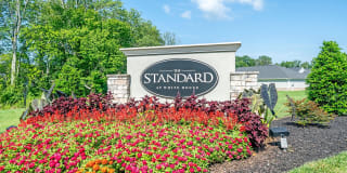 Standard at White House Photo Gallery 1
