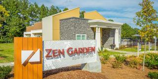 Zen Garden Photo Gallery 1