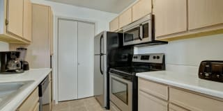 St. James Place Photo Gallery 1