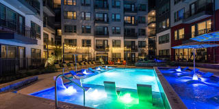 Opal Legacy Central Apartments Photo Gallery 1