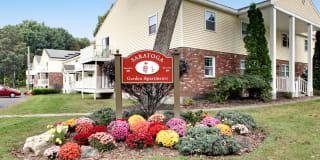 Saratoga Garden Apartments Photo Gallery 1
