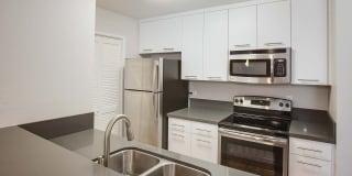 Villas of Pasadena Apartment Homes Photo Gallery 1