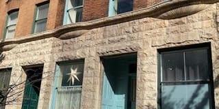 1119 N. CALVERT STREET Photo Gallery 1