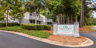 Forest Ridge Apartments Photo Gallery 1