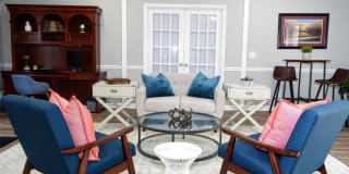 Residences at Cooper Bend Photo Gallery 1