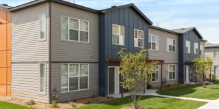 Liberty Apartments and Townhomes Photo Gallery 1